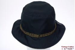 Fisherman hat Hawkins dark blue 58 [new]