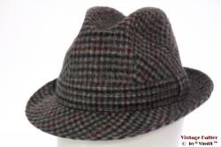 Fisherman hat CDS Stilcap green grey 55