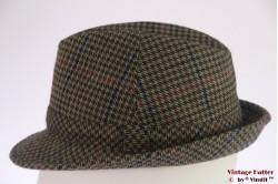 Fisherman hat Faustmann greenish grey 56