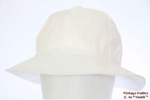 Rain hat Hawkins white 58 [new]