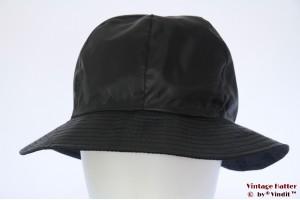 Rain hat Hawkins black 58 [new]