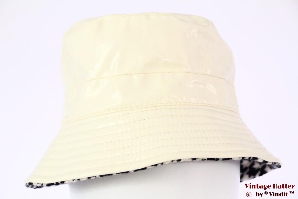 Buckethat Maison de Bonneterie ivory white 56/57