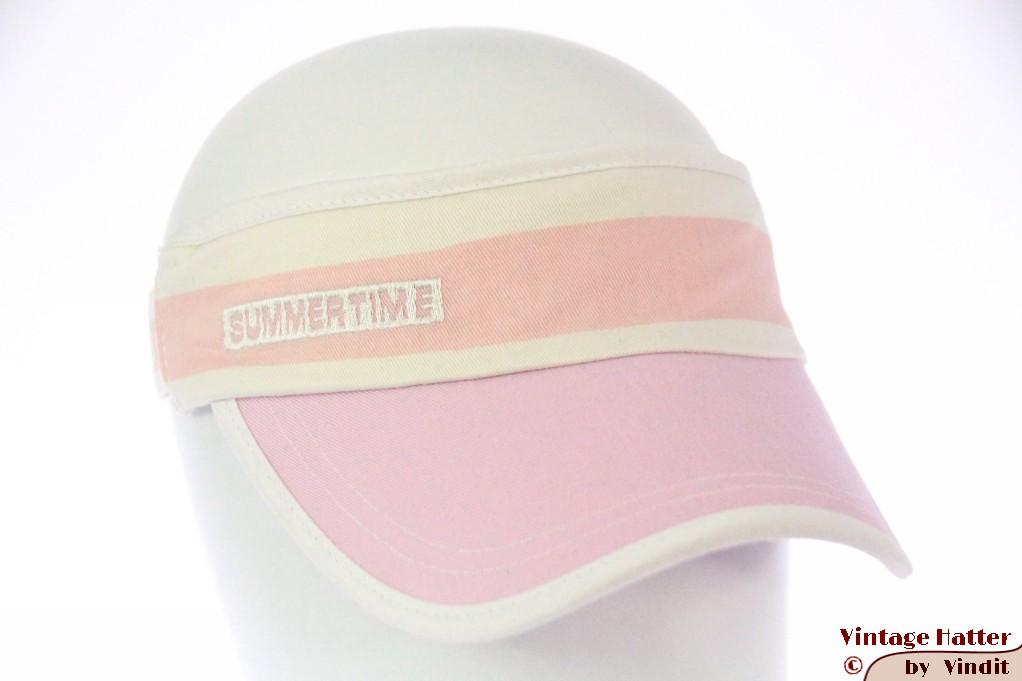 Visor Summertime pink 52-59