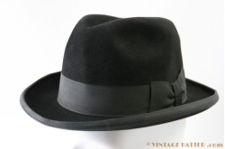 Homburg Rockel black 56
