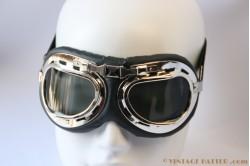 Goggles smoke