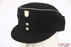 Swiss uniform cap black 55,5