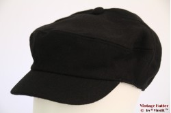 Cadet like balloon cap black 58 [new]