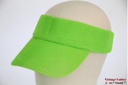 Visor SkyHigh fluor green 48-61 [new]