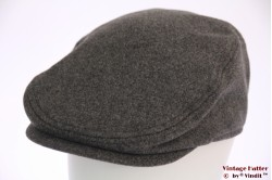 Flatcap Hawkins winter grey 60 [new]