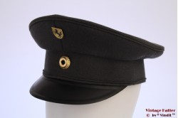 Uniform hat Carl Isken grey 57,5