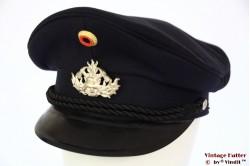Uniform hat German Firebrigade dark blue 57