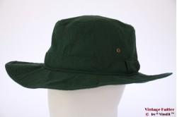 Cricket outdoor bushhat Hawkins green linnen 61 [new]