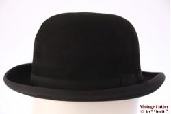 Bowler hat Paramount black 56