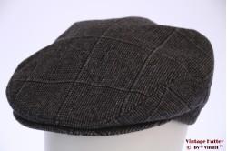 Flatcap grey check 59 [new]