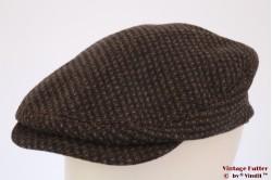Flatcap Mayser Design-Line brown 57 [new]