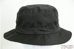 Bush hat shower resistant dark green with cord 58 [new]
