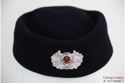 Ladies Uniform hat DDR dark blue 56