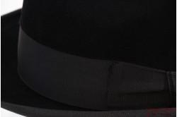 Homburg Mayser Karat zwart 56