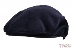 Flatcap Hawkins blue corduroy 60 [new]