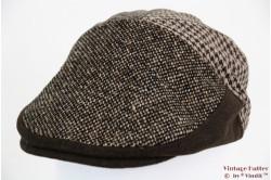 Flatcap Hawkins 3 textures brown 60 [new]