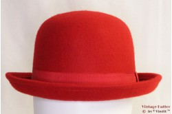 Bowler Hawkins softtop red 57 [new]