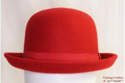 Bolhoed Hawkins softtop rood [nieuw] 57