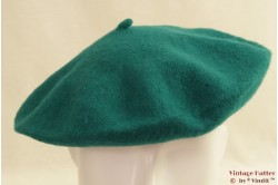 Alpino Baret opal green woven 53-59 [new]