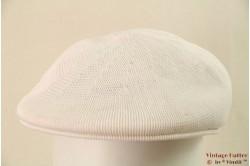 Golf / Bowling cap Hawkins white 58 [new]