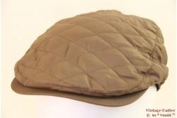 Flatcap Hawkins kaki padded 60 [new]