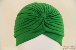 Turban green stretch 53-59 [new]