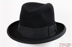 Homburg Wegener Colonel black 55