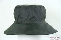 Bush hat shower resistant green 58 [new]