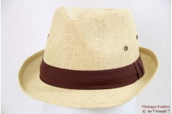 Airy trilby naturel 60 [new]