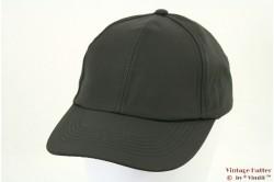 Baseball cap green shower resistant 54-60 [new]
