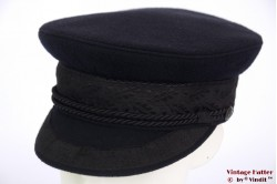 Captain's cap Prinz Heinrich dark blue 54,5