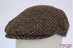 Fatcap Faustmann brown tweed 57 [new]