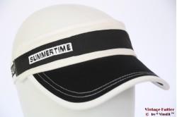 Visor Summertime black 52-59 [new]