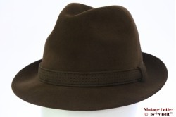 Fedora Wegener brown 56 [as new]
