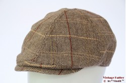 Panelcap beige brown 55-58 [as new]