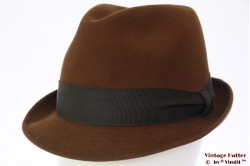 Classic Trilby Mayser City brown 57