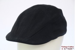 Panelcap dark blue cotton 59