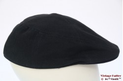 Panelcap dark blue cotton 59