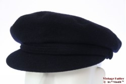 Captain's cap Doria Yachting dark blue 54 (XS)