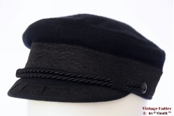 Captain's cap Prinz Heinrich dark blue 57