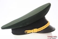 Uniform pet LR donker groen 54 (XS)
