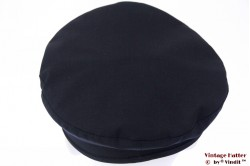 Uniform pet spoor embleem donker blauw 54 (XS)