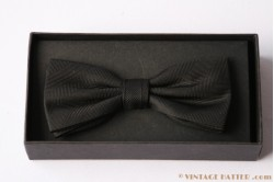 Bowtie black small