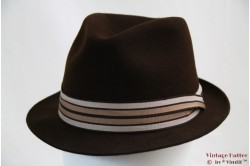 Trilby Mayser brown 57-58 [new]
