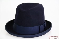 Homburg Christys London dark blue 56 [new]