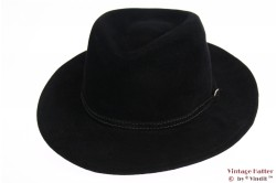Outdoor hat Hamilton black velvet 58 [as new]